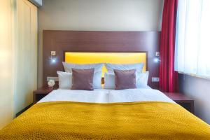 Pokój dwuosobowy typu Comfort z 1 lub 2 łóżkami