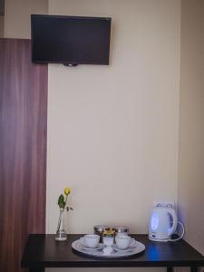 Mini-Hotel Entrance N2, Hotely  Moskva - big - 16