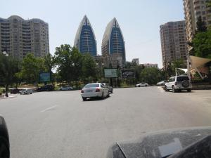 Апартаменты На Курбана Халилова 2 - фото 3