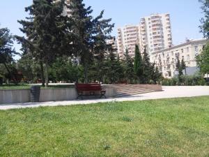 Апартаменты На Курбана Халилова 2 - фото 8