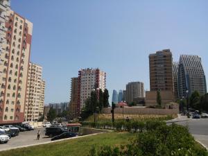 Апартаменты На Курбана Халилова 2 - фото 9