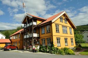 Fyresdal Bed and Breakfast