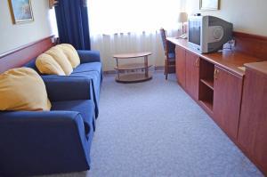 Отель Гранд - фото 19