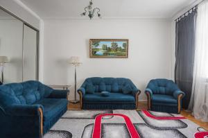 Gostiminsk Apartment on Nezavisimosti 23