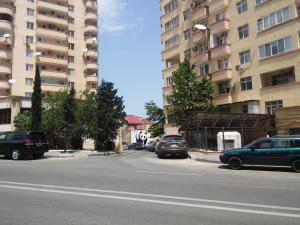 Апартаменты На Курбана Халилова 2 - фото 12