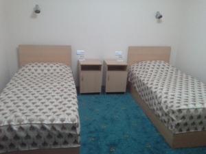 Hotel Mirzo Boshi