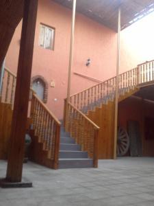Hotel Mirzo Boshi, Fogadók  Khiva - big - 3