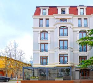Тбилиси - Hotel City Avenue