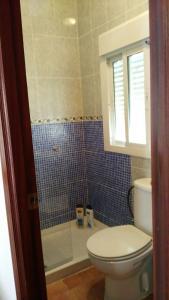Hostal las Parcelas, Penziony  Conil de la Frontera - big - 2