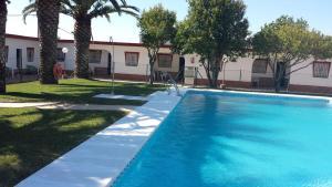 Hostal las Parcelas, Guest houses  Conil de la Frontera - big - 3