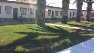 Hostal las Parcelas, Penzióny  Conil de la Frontera - big - 8