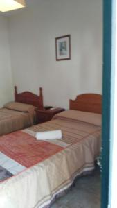 Hostal las Parcelas, Penzióny  Conil de la Frontera - big - 12