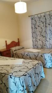 Hostal las Parcelas, Guest houses  Conil de la Frontera - big - 13