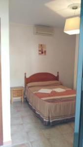 Hostal las Parcelas, Penzióny  Conil de la Frontera - big - 1