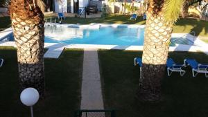 Hostal las Parcelas, Guest houses  Conil de la Frontera - big - 15