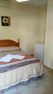Hostal las Parcelas, Penzióny  Conil de la Frontera - big - 17