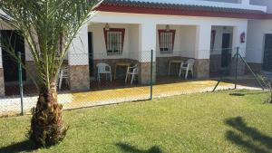 Hostal las Parcelas, Penzióny  Conil de la Frontera - big - 18