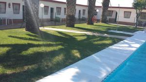 Hostal las Parcelas, Penziony  Conil de la Frontera - big - 21