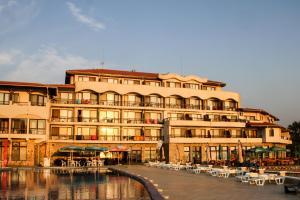 Hotel Sea Horse