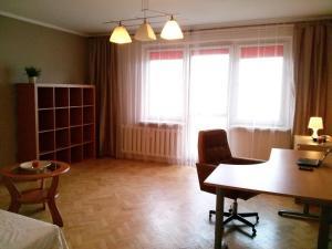 Apartment Czubińskiego street