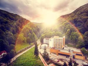 Сланик-Молдова - Hotel Perla****