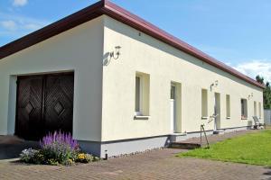 Ferienwohnung Haus Möwe