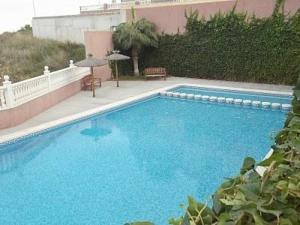 Apartment in Santa Pola 100406.1