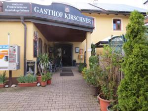 Gasthof Pension Kirschner