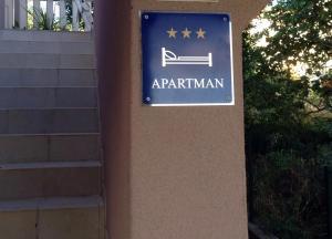 Apartment Pampas, Apartments  Sveti Filip i Jakov - big - 11