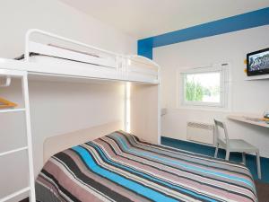 hotelF1 La Rochelle Angoulins