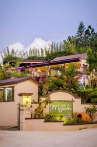 7 Cascades Restaurant and Lodges - , , Mauritius