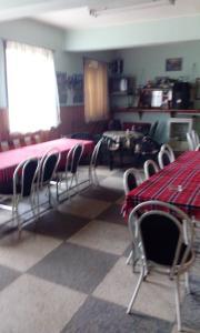 Kongoro Lodge