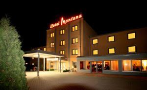 Montana-Hotel Ellwangen