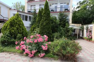 Отель Особняк - фото 5