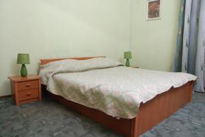 Отель Гостевой двор СПЛ - фото 5