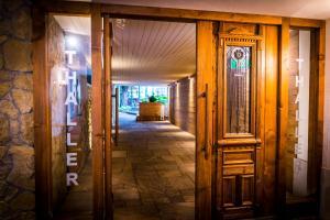 Posthotel Thaller
