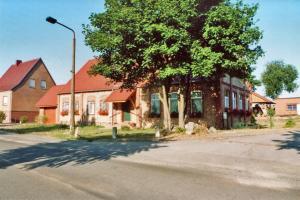 Ferienwohnung in der alten Schule