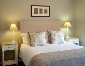 Millpond House, Vendégházak  Clarens - big - 11