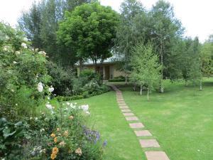 Millpond House, Vendégházak  Clarens - big - 52