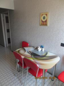 Апартаменты Бульвар Космонавтов 96 - фото 19