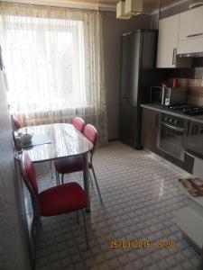 Апартаменты Бульвар Космонавтов 96 - фото 20