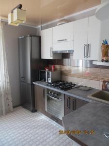 Апартаменты Бульвар Космонавтов 96 - фото 22