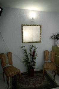 Studio Raúl Pompéia 104, Апартаменты  Рио-де-Жанейро - big - 8