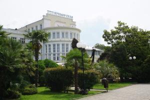 obrázek - Primorskaya Hotel