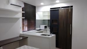 SA Lapa KIt, Apartmány  Rio de Janeiro - big - 6