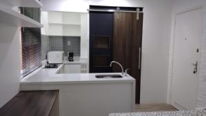 SA Lapa KIt, Apartmány  Rio de Janeiro - big - 7