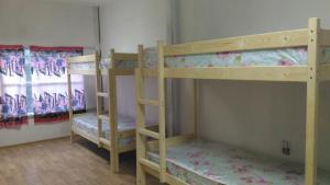 Gnezdyshko Hostel, Хостелы  Ялта - big - 65