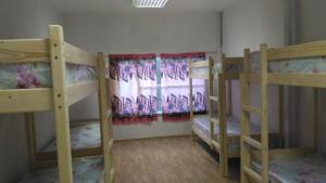 Gnezdyshko Hostel, Хостелы  Ялта - big - 64