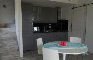 Oliveta, Apartmanok  Tavarnelle in Val di Pesa - big - 64
