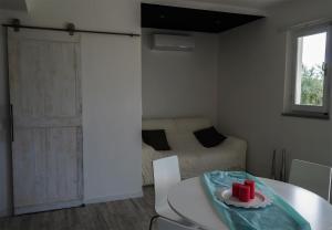 Oliveta, Apartmanok  Tavarnelle in Val di Pesa - big - 62